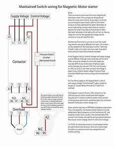 Eaton Contactor Wiring Diagram Free Wiring Diagram