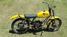 enduro 50ccm yamaha motocross bikes 1969 yamaha ft1 mini enduro 50cc was