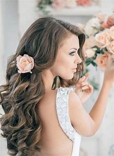 Brides Hair 35 and beautiful hairstyles for hair the wow