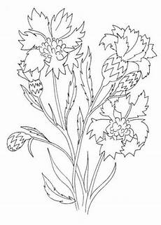 Gratis Malvorlagen Zum Ausdrucken Blumen Ausmalbilder Blumen Ausmalbilder