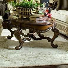 Michael Amini Coffee Table