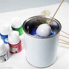 Peinture Pour Polystyrène Oeuf De P 226 Ques Marbr 233 S Multicolore Comment Faire