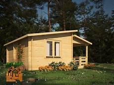 Fabricant Constructeur De Kits Chalets En Bois Habitables