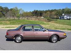 old car manuals online 1989 buick century transmission control 1989 buick century for sale classiccars com cc 800668