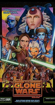 wars the clone wars tv series 2008 2015 imdb