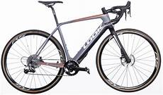 look e 765 gravel disc rival 1x rs170 electric road bike