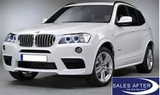 bmw x3 m paket salesafter the shop bmw x3 f25 m aerodynamik paket