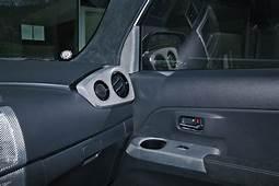 Inden Design Daihatsu Materia ICECUBE  Picture 38292