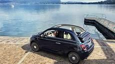 2016 fiat 500 riva interior exterior and drive