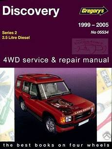 free service manuals online 2001 land rover discovery electronic throttle control discovery land rover shop manual service repair book 1999 2004 2003 2002 2001 ebay