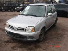 nissan micra 2001 value of nissan micra 2001