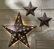 3 metal light up rustic stars 17 99 july 4th metal stars metal barn star diy