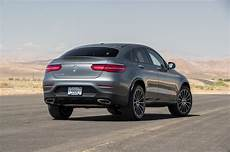 Mercedes Glc Coupe 2018 Motor Trend Suv Of The Year