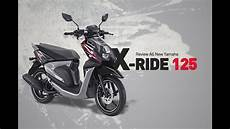 X Ride 125 Modif Supermoto by Review All New Yamaha X Ride 125