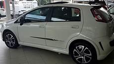 Fiat Punto Blackmotion 1 6 16 V