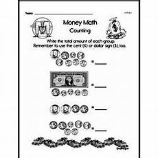 money math worksheets 2nd grade 2238 free second grade money math pdf worksheets edhelper