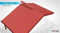 pannelli per tettoie come montare una tettoia fai da te lastra coppo