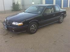 how cars engines work 1991 pontiac grand am transmission control purchase used 1991 pontiac grand am le clean texas title runs excellent only 63 390 miles in