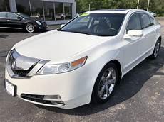 used 2010 acura tl awd sedan for sale 10 000