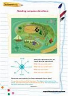 compass directions ks2 worksheets 11720 geography worksheets and activities for eyfs ks1 and ks2 theschoolrun