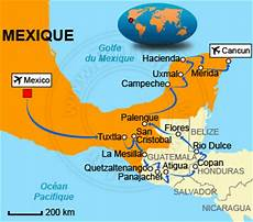 circuit mexique 15 jours circuit mexique