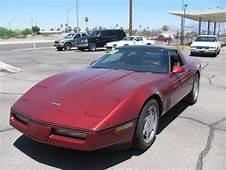 1988 Chevrolet Corvette For Sale On ClassicCarscom  27