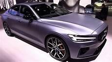 volvo s60 2019 hybrid 2019 volvo s60 in hybrid exterior and interior