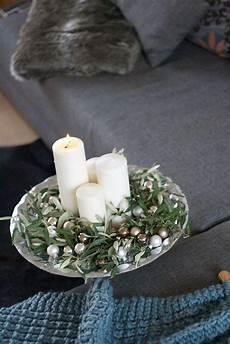 adventskranz mit olivenzweigen diy weihnachten