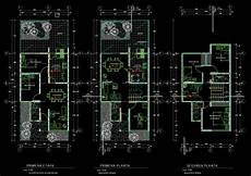 autocad 2d plans for houses affordable housing 2d dwg plan for autocad designs cad