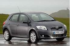 used toyota auris review 2007 2013 reliability common