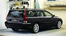 2006 Volvo V70 Specifications Car Specs Auto123