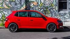 Skoda Fabia Monte Carlo 2017 Review Drive