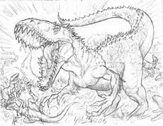 malvorlagen jurassic world wiki kleurplaat jurassic world dilophosaurus dibujo de