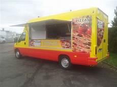 Camion Pizza Neuf Prix U Car 33