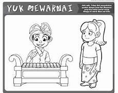 malvorlagen indonesia