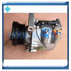 automotive air conditioning repair 2000 mercedes benz sl class parking system trs105 ac compressor for mercedes benz sl500 a0002304411 in a c compressor clutch from