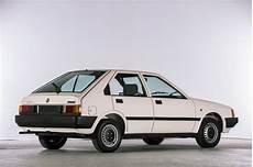 Alfa Romeo Arna - alfa romeo arna 1 2 sl 1986