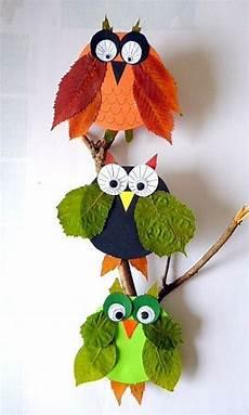 Herbst Basteln Kinder - inspirierende ideen f 252 r herbstbasteln mit kindern