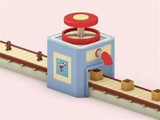 Machine Gif Animation On Behance