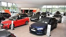 Audi Zentrum L 252 Neburg