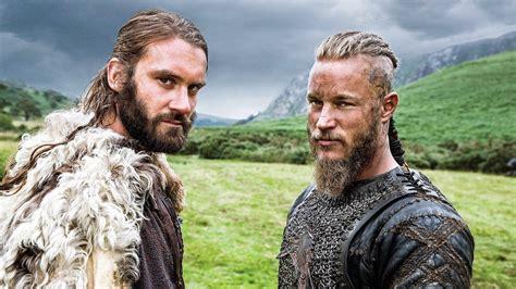 Ver Vikingos Gratis