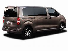 Brand New Toyota Proace Verso 2 0d Shuttle Medium 5dr