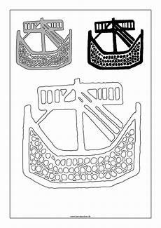 Malvorlagen Age Indonesia Viking Inspirerede Skabeloner Vikings