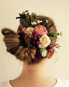 Bridal Hair Flowers Australia