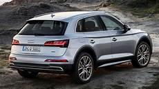 Audi Q5 2020 Facelift Skizze Suv Infos Autobild De
