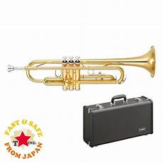 new yamaha ytr 2330 bb trumpet with and