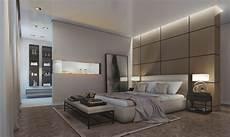 25 stunning modern bedrooms