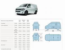 Recommended Innolift Model For Vw Transporter T5