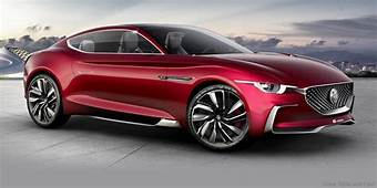 Chinas SAIC To Build MG Cars In India