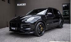 techart porsche cayenne turbo by race south africa